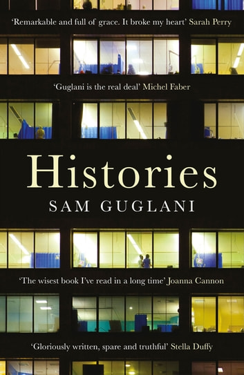 Histories eBook by Sam Guglani