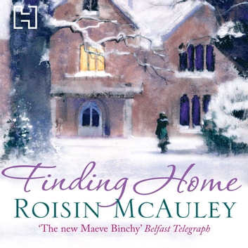Finding Home audiobook by Roisin McAuley