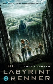 De labyrintrenner ebook by James Dashner