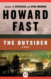 The Outsider ebook by Howard Fast