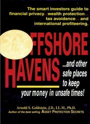 Offshore Havens ebook by Arnold Goldstein