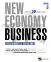 New economy business - seven windows of opportunity ebook by Marga Hoek, Amie de Jeu, Felix de Fijter,...