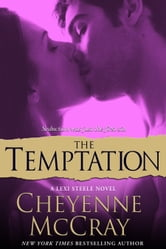 The Temptation ebook by Cheyenne McCray