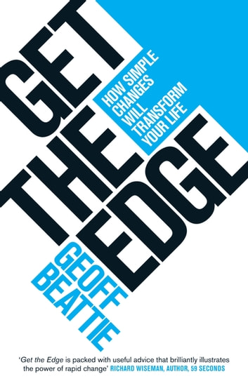 Get The Edge ebook by Geoff Beattie