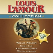 Louis L'Amour Collection audiobook by Louis L'Amour