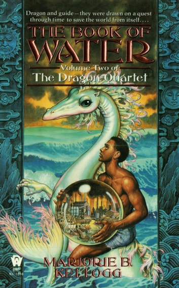 The Book of Water ebook by Marjorie B. Kellogg