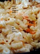 Plaid Elbow Macaroni Salad ebook by Chris Garson