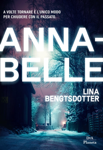 Annabelle ebook by Lina Bengtsdotter