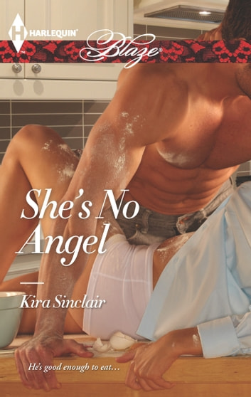 She's No Angel ebook by Kira Sinclair