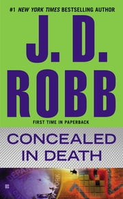 Concealed in Death ebook by J. D. Robb