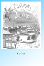 Castaway in Jamaica, Illustrated. ebook by W E Sewell