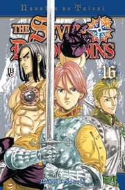 The Seven Deadly Sins vol. 16 ebook by Nakaba Suzuki