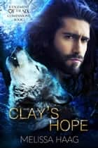 Clay's Hope ebook by Melissa Haag
