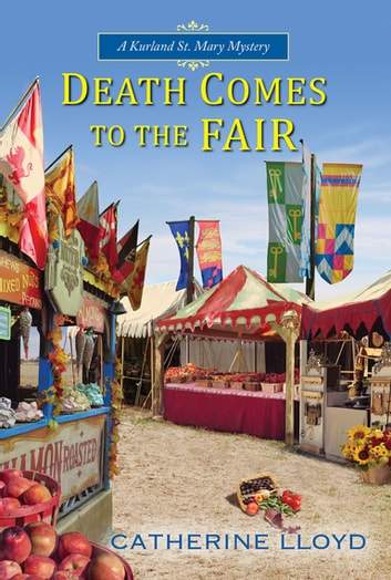 Death Comes to the Fair ebook by Catherine Lloyd