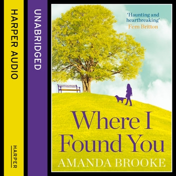 Where I Found You audiobook by Amanda Brooke