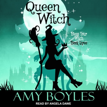 Queen Witch audiobook by Amy Boyles