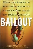Bailout ebook by John Waggoner