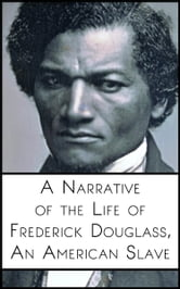 narrative life of frederick douglass essay