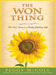 The Won Thing ebook by Peggy McColl