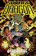 Savage Dragon: Warfare ebook by Erik Larsen, Erik Larsen
