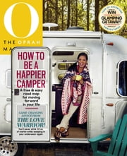 O, The Oprah Magazine - Issue# 2 - Hearst Communications, Inc. magazine