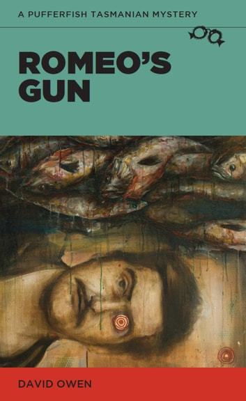 Romeo's Gun ebook by David Owen