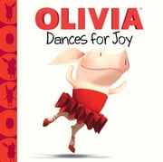 OLIVIA Dances for Joy - with audio recording ebook by Natalie Shaw,Patrick Spaziante