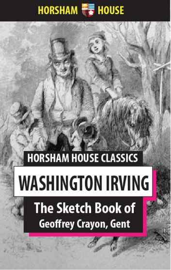 "an analysis of the writing brilliance of washington irving in the sketch book Under the pseudonym diedrich knickerbocker washington irving wrote a history of new york (1809), perhaps america's first great book of comic literature dietrich knickerbocker was supposed to be an eccentric dutch-american scholar the name knickerbocker was later used to identify the first american school of writers, the ""knickerbocker group""."