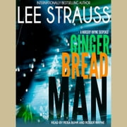 Gingerbread Man - A Marlow and Sage Mystery audiobook by Lee Strauss