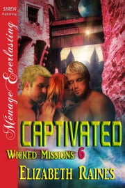Captivated ebook by Elizabeth Raines