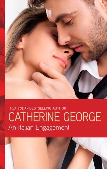 An Italian Engagement ebook by Catherine George
