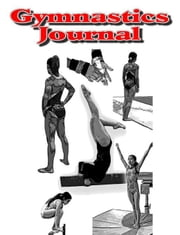 Gymnastics Journal ebook by Feeney, Rik