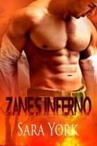 Zane's Inferno ebook by Sara York