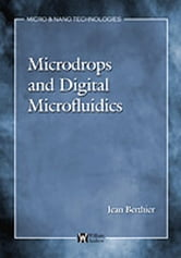 Micro-Drops and Digital Microfluidics ebook by Jean Berthier