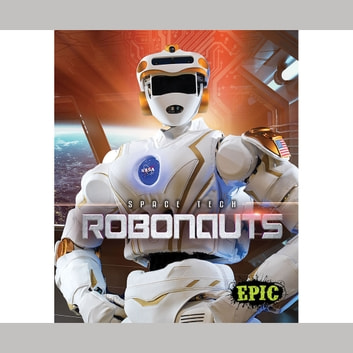 Robonauts audiobook by Allan Morey