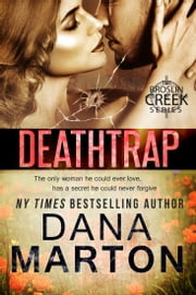 Deathtrap ebook by Dana Marton