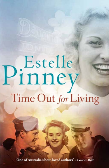 Time Out For Living ebook by Estelle Pinney