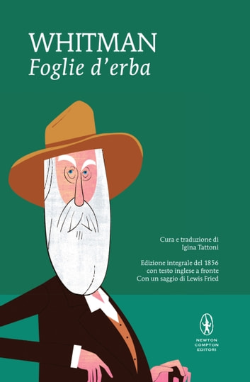Foglie d'erba eBook by Walt Whitman