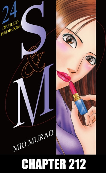 S and M - Chapter 212 ebook by Mio Murao