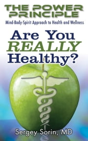 Are You Really Healthy? ebook by Sergey Sorin
