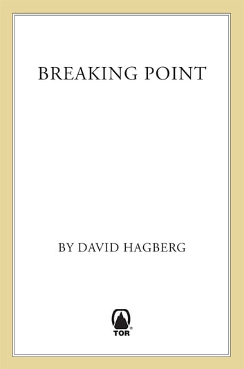 Breaking Point ebook by David Hagberg