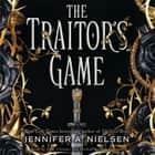 Traitor's Game, The audiobook by