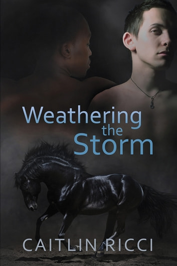 Weathering the Storm ebook by Caitlin Ricci
