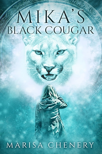 Mika's Black Cougar ebook by Marisa Chenery