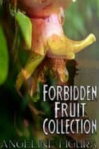 Forbidden Fruit Collection (Taboo Erotica Anthology Trilogy Bundle) ebook by Angeline Figura
