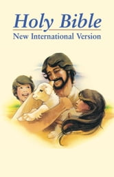 NIV, Children's Bible, eBook ebook by Zonderkidz