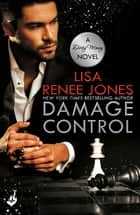 Damage Control: Dirty Money 2 ebook by Lisa Renee Jones