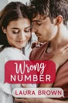 Wrong Number ebook by