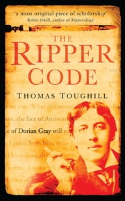 The Ripper Code ebook by Thomas Toughill