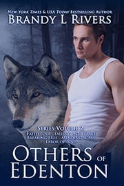 Others of Edenton - Series Volume 2 ebook by Brandy L Rivers